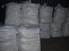 Sodium silicate hydrated powder